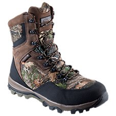 ROCKY Athletic Mobility Insulated Waterproof Hunting Boots for Men - TrueTimber Kanati