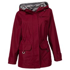 Natural Reflections Reversible Essential Parka for Ladies