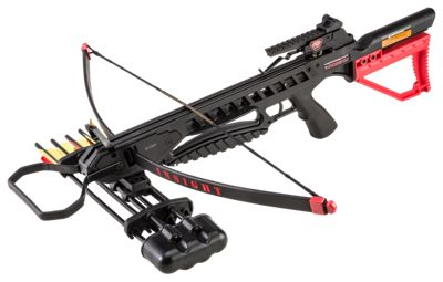 PSE Archery Insight Crossbow Package by