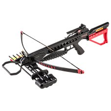 PSE Archery Insight Crossbow Package