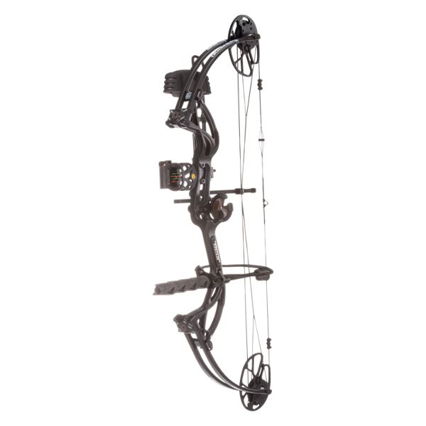 Bear Archery Cruzer G2 RTH Compound Bow Package - Right Hand - Shadow Series thumbnail