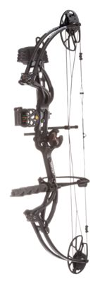 Bear Archery Cruzer G2 RTH Compound Bow Package - Left Hand - Shadow Series thumbnail