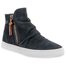 Sperry Crest Zone Waterproof Suede Boots for Ladies