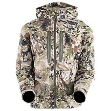 Sitka GORE OPTIFADE Concealment Subalpine Series Jetstream Jacket for Men Image