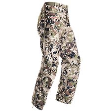 Sitka GORE OPTIFADE Concealment Subalpine Series Thunderhead Pants for Men Image