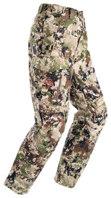 Sitka GORE OPTIFADE Concealment Subalpine Series Mountain