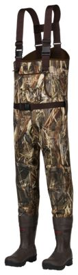 RedHead Canvasback Boot-Foot Waders for Men by