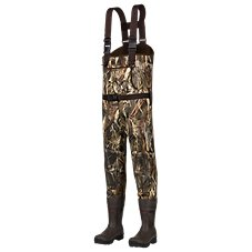 RedHead Canvasback Boot-Foot Waders for Men