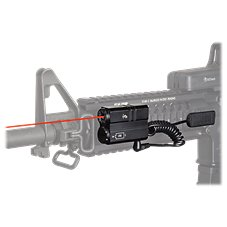 Pursuit X1 Rail Mount Laser Sight