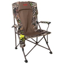 Blackout 400 Series Deluxe Folding Hunting Chair