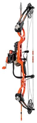 AMS Bowfishing The Juice Compound Bow Bowfishing Package thumbnail
