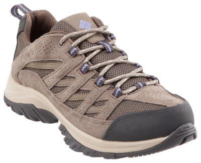 5e962b4f269 Columbia Crestwood Hiking Shoes for Ladies MudFairytale 75M