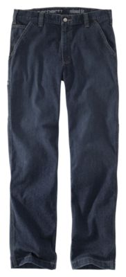 Carhartt Rugged Flex Relaxed Dungaree Jeans for Men - Superior - 42x30