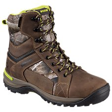 Wolverine Sightline Insulated Waterproof Hunting Boots for Ladies
