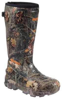 Wolverine Blaze EPX Insulated Hunting Boots for Men - TrueTimber Kanati - 8M