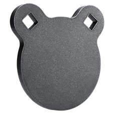Champion Center Mass AR500 Steel Target Image