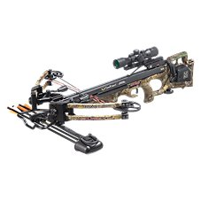 TenPoint Eclipse RCX Crossbow Package with ACUdraw