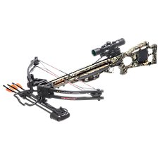 TenPoint Renegade Crossbow Package