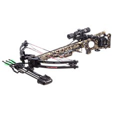 TenPoint Renegade Crossbow Package with ACUdraw