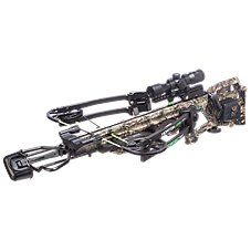Horton Vortec RDX Crossbow Package with ACUdraw