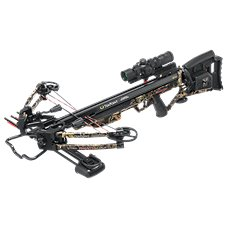 TenPoint Carbon Phantom RCX Crossbow Package with ACUdraw