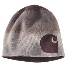 Carhartt Greenfield Reversible Beanie Hat for Ladies