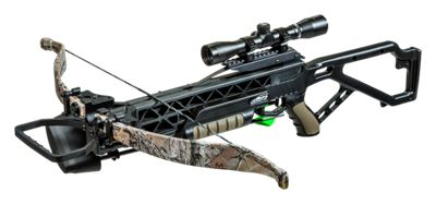 Excalibur GRZ 2 Crossbow Package by
