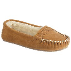 Natural Reflections Ellie Moc Slippers for Ladies