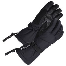 Columbia Whirlibird Insulated Ski Gloves for Ladies