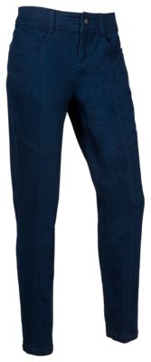 Natural Reflections Sonic Stretch Skinny Pants For Ladies Mood Indigo 2