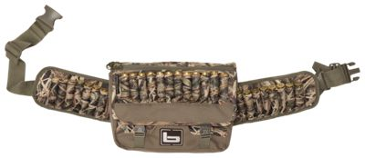 Banded Shotshell Bag by