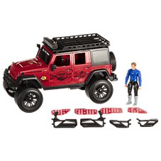 Bass Pro Shops Jeep Customization Play Set for Kids