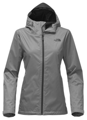 120fdb0d5 The North Face Arrowood Triclimate Jacket for Ladies - Mid Grey Dobby - L