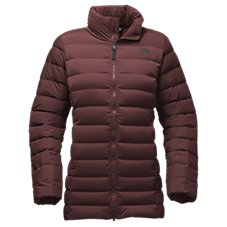The North Face Stretch Down Parka for Ladies