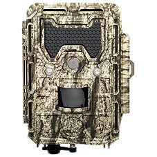 Bushnell Trophy Cam HD Aggressor No-Glow 24 Megapixel Game Camera