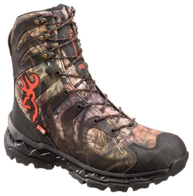 6c9cba7b34a Browning Buck Shadow Insulated Waterproof Hunting Boots for Men ...