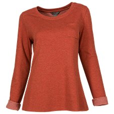 Natural Reflections Double Cloth Shirt for Ladies