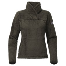 The North Face Campshire Pullover for Ladies