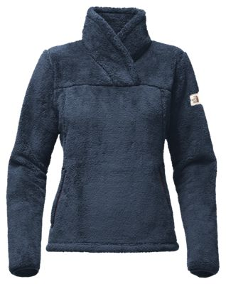 The North Face Campshire Pullover for Ladies - Ink Blue - M