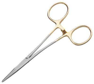 White River Fly Shop Fine Point Forceps