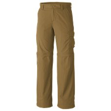 Columbia Silver Ridge III Convertible Pants for Boys