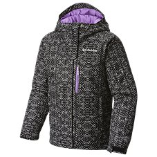 Columbia Magic Mile Jacket for Toddlers or Girls
