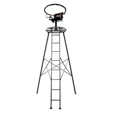 Big Game Treestands The Apex Tripod Stand