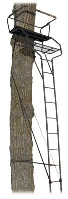 Big Game Guardian XLT 2-Person Ladder Stand thumbnail