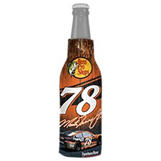 Bass Pro Shops NASCAR Martin Truex, Jr. #78 Bottle Cooler