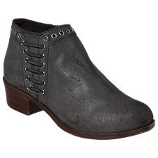 Minnetonka Moccasin Brenna Ankle Boots for Ladies