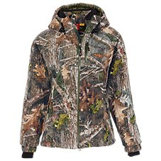 SHE Outdoor C4 Jacket for Ladies Image