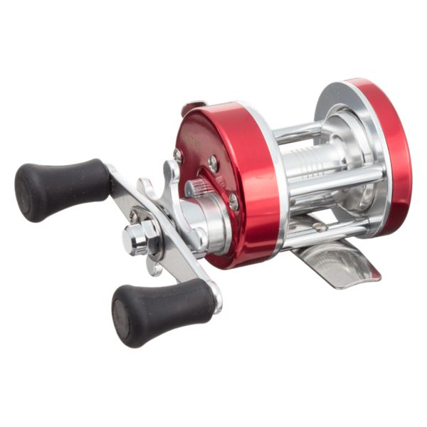 Bass Pro Shops Crappie Maxx Tightline Special Crappie Reel - Model CXT40B thumbnail