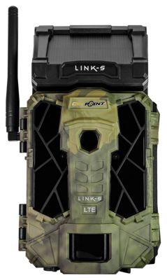 SpyPoint LINK-S Cellular Trail Cam