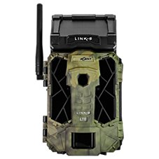 SpyPoint LINK-S Solar Cellular Trail Cam